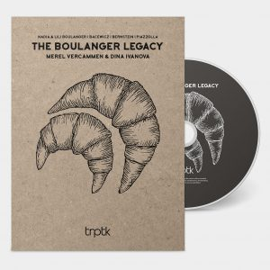 The Boulanger Legacy