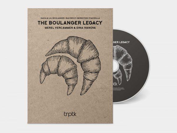 The Boulanger Legacy